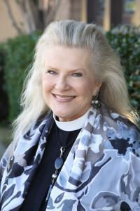 Rev. Vicki Mouradian