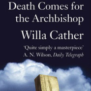 """Death Comes for the Archbishop"": All Saints Book Group Meets May 12"