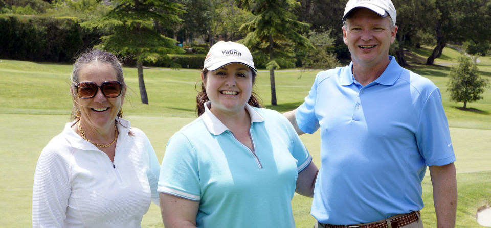 12th Annual Jim Bower Outreach Golf Tournament is May 2nd