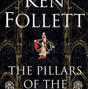 September Book Group Selection: Pillars of the Earth