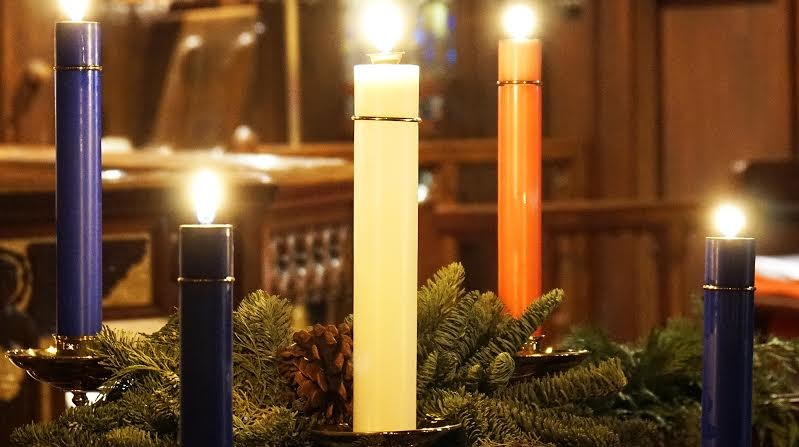 Have Yourself an Authentic Christmas! Attend the Upcoming Family Advent Workshop