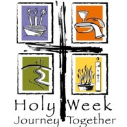 An Invitation to Holy Week and Easter