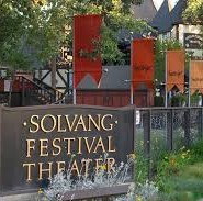 Summer Trip to the Solvang Festival Theatre: TwelfthNight