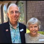 Pete & Becky Adams Offer Testimony of Support
