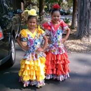 Fiesta Sunday: Next Intergenerational Service and Fiesta Potluck