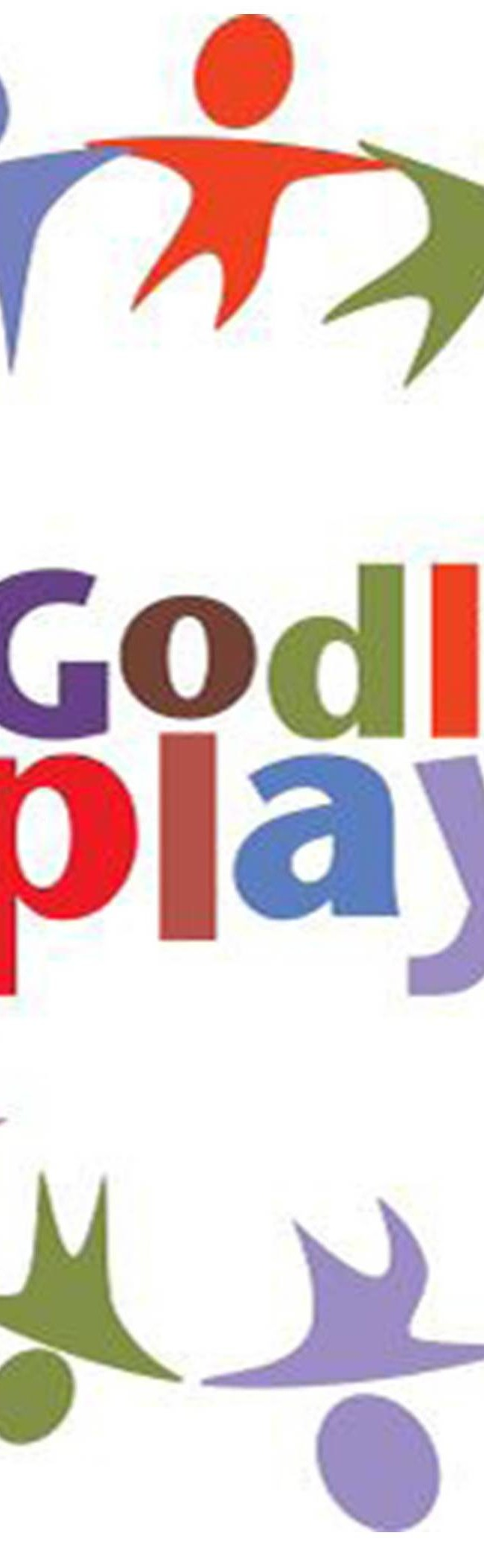 Godly Play Comes to All Saints!