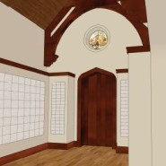 Columbarium Niche, Memorial Plaque Sign-Ups Now Under Way