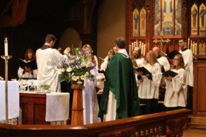 Music & Choir | All Saints Episcopal Church