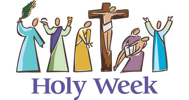 Holy Week: Our Story and Schedule | All Saints Episcopal Church